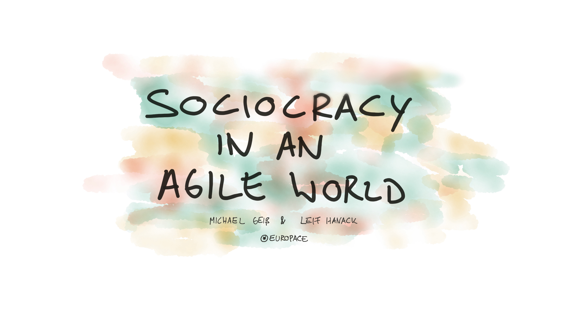 International Sociocracy Online Conference - all talks are now online!